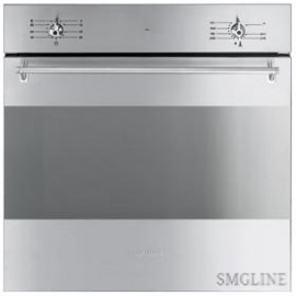 SMEG SF341GX