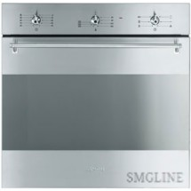 SMEG SF381X