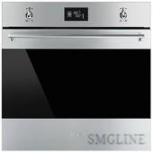 SMEG SF6390X