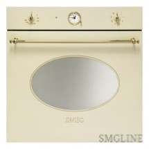 SMEG SF800GVP