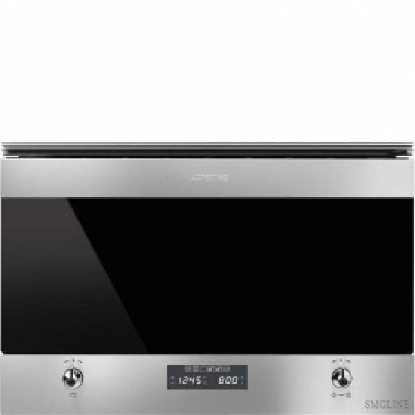 SMEG MP6322X