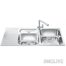 SMEG LTS1163S2
