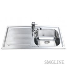SMEG LX861S-2