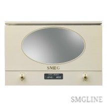 SMEG MP822PO